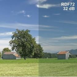 Vinilo ventanas RDF72, 76 cm