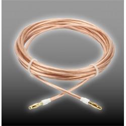 Cable conexión tierra GC-500 / 5 m