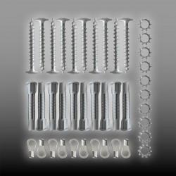 Kit de fijación para MCL61 y mallas