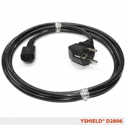 Cable blindado D-2806