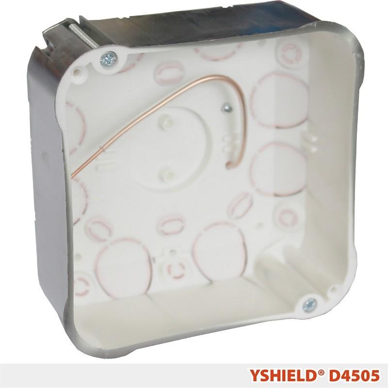 Caja de conexiones D-4505