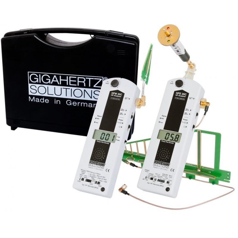 Kit medidores HFEW35C