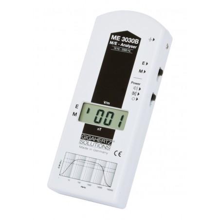 Medidor baja frecuencia ME3030B