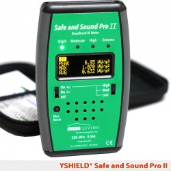 Medidor Safe Sound Pro II