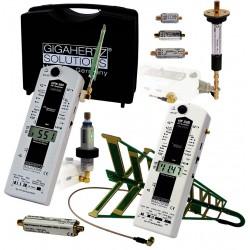 Kit medidores HFEW59BD PLUS