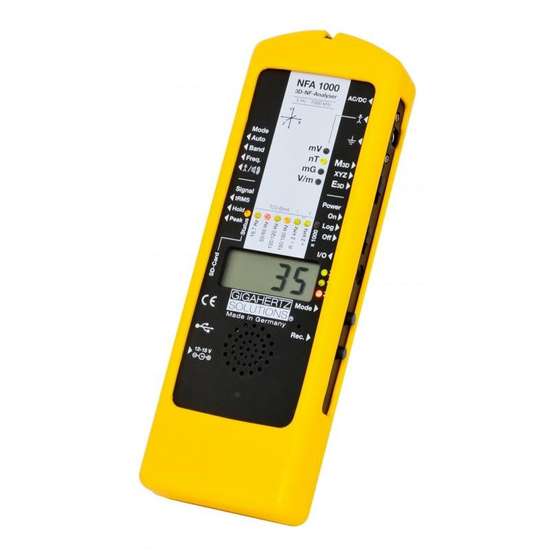 Medidor NFA1000 3D