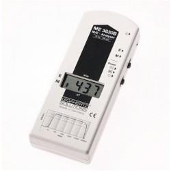 Medidor ME3830B baja frecuencia