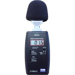 Medidor de campo electrico E-Field-2