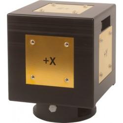 Medidor de campo electrico Fieldmaster 3D