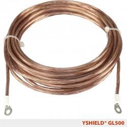 Cable conexion tierra GL500 / 5 m