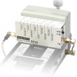 Filtro FF10 de frecuencias